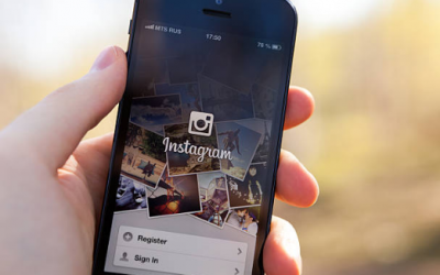 Digital Advice: How to use Instagram Highlights for your business